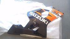 New OEM 2004 Suzuki GSX-R600 94407-29G20-019 RH under cowling right