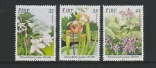 Ireland - 1995, National Botanic Gardens set - MNH - SG 973/5