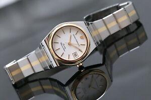 Girard Perregaux Laureato Chronometer Quartz