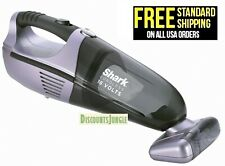 Shark SV780 Pet Perfect II cordless rechargeable Hand Vacuum Cleaner vac