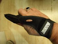 Tronixpro  Pro Casting Glove