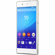 Sony Xperia Z3+( E6553 ,White) Pre-owned With Scratches+3 Months seller warranty