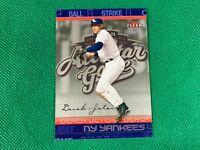 2003 Ultra #218 Derek Jeter AS New York Yankees