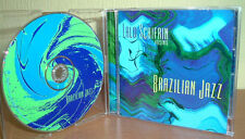 LALO SCHIFRIN - Brazillian Jazz ( 2009)