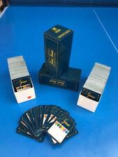 TRIVIAL PURSUIT Lot de 600 Cartes Jeu Edition GENUS Questions Recharge ! FR N°1
