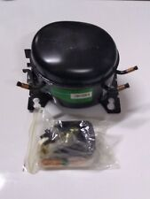 DANBY REFRIGERATOR COMPRESSOR KIT ASSY PN: 130.34.27 R134A DCR120WEY *NEW PART*
