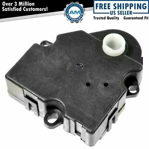 Heater A/C Temperature Vent Door Actuator for Buick Chevy Cadillac GMC Olds