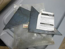 NOS Arctic Cat Trailer Gusset Support Update Kit 0637-115