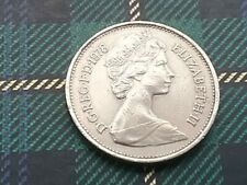 1978 FIVE NEW PENCE COIN LARGE FORMAT AND IN A GOOD CIRCULATED CONDITION ****