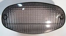 Yamaha V-STAR 650/1100 & YZF600R Replacement Taillight Lens - Smoked