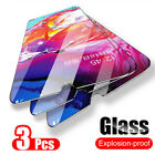 For Huawei P30 P Smart 2019 P20 P40 Screen Protector Tempered Glass Film Protect