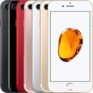 "Apple iPhone 7 - 32GB 128GB 256GB All Colours Unlocked Grade A ""eBay Very Good"""