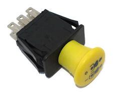 John Deere 102 105 115 145 155C 190C D140 D155 G110 PTO Mower Switch AM131966