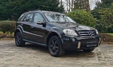 Mercedes-Benz ML 420 CDI 4-Matic 7G-TRONIC Standheizung