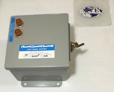 LIGHTNING PROTECTION CORPORATION 20104 AC POWER ARRESTER SURGE HOFFMAN