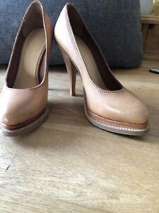 Acne Italian Shoe 6