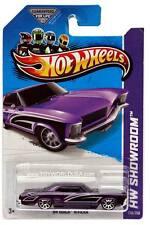 2013 Hot Wheels #238 HW Showroom Muscle Mania 1964 Buick Riviera