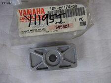 YAMAHA FZX 700 FAZER 86 - 87 CHAIN ADJUSTER PLATE GEN 1UF-22174-00 NOS  Y1195J