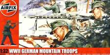 Airfix 04713 WWII German Mountain Troops 1/32