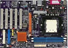 EliteGroup Computer Systems NFORCE3-A939 , Socket 939, AMD Motherboard