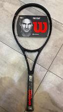 Wilson pro staff 97 l countervail raqueta de tenis tenis brand nuevo unbesaitet l3