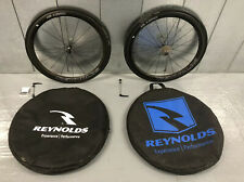 REYNOLDS 46 Aero Carbon 700c wheelset