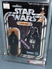 Afa 85 Star Wars Kenner 1978 Darth Vader 12-back-B (C80 B85 F85) Claro NM+