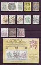 Briefmarken aus Europa mit Religions-Motiv als Posten & Lots