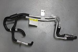 95-97 Camaro/Firebird V8 LT1 Radiator Heater Hoses New GM *10261147