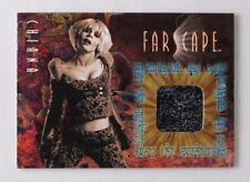 FARSCAPE CHIANA COSTUME MEMORABILIA CARD C7 BY RITTENHOUSE