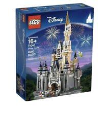 LEGO 71040 Walt Disney World Castle Set - BNIB - Free Post