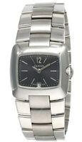 GUCCI Stainless Steel Gray Dial Women's Bracelet Watch 8500L