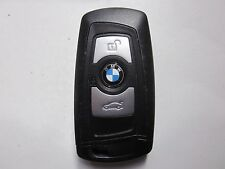OEM BMW 1 3 5 6 7 SERIES SMART KEY KEYLESS REMOTE KEY FOB YGOHUF5662 / 3 BUTTON