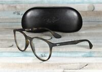 RAY BAN RX7046 5365 Rubber Havana Demo Lens 51 mm Women's Eyeglasses