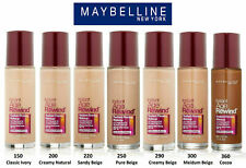 Maybelline Instant Age Rewind Radiant Firming Makeup, Choose Your Shade, NEW