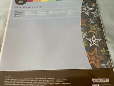 Creative Memories Primary EXTREME SPORT Paper/Stick Package2 NEW