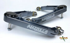 Mazzulla Billet Upper Control Arms for Chevy/GMC 1500 2007-2016 MZS-C1-2B (PAIR)