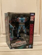 Doubledealer Leader Class Transformers War for Cybertron - Earthrise