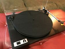 U-Turn Orbit Basic Turntable - Excellent Condition - Includes Tonearm Lifter
