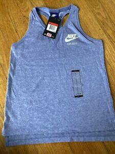 Nike Girl's  Tank Top Size L