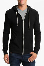 Fleece Hooded Plain Hoodies & Sweats for Men