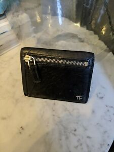 Tom Ford Wallet with coin pocket RRP £350