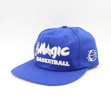 BNWT RARE Deadstock 90s Champion Orlando Magic NBA Basketball Snapback 4708
