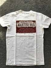 Ruehl 925 (Abercrombie & Fitch) T-Shirt - White - Small
