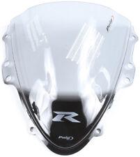 PUIG RACING WINDSCREEN SMOKE GSXR 750 '04 1655H MC Suzuki