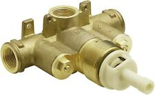 "Moen S3371 3/4"" Ips Exacttemp Thermostatic Rough-In Valve"