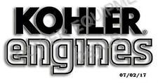 Genuine OEM Kohler KIT CARBURETOR COMPLETE part# 32 853 65-S