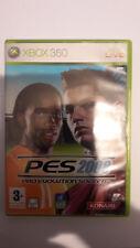 """LE JEU """"PES 2008"""" POUR XBOX 360"""