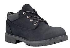 Timberland Men's Classic Waterproof Oxford 73537 Black Multiple Sizes