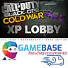 ZOMBIE COLD WAR: HARD UNLOCK - DARK AETHER - MAX PRESTIGE - MAX XP LOBBY